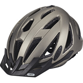 ABUS Urban-I 2.0 Pyöräilykypärä , harmaa